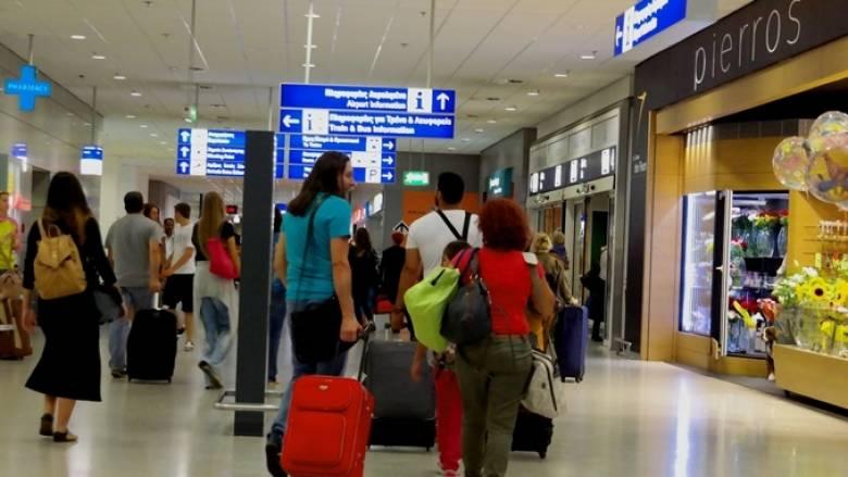 Ματαίωση πτήσεων από Αθήνα προς τη Ρόδο λόγω θυελλωδών ανέμων