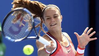 Νίκη και πρόκριση στον β γύρο του Αυστραλιανού OPEN για την Ελληνίδα πρωταθλήτρια