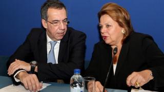 Κατσέλη: Η Εθνική Τράπεζα η ισχυρότερη στην ελληνική τραπεζική αγορά