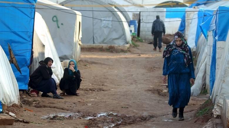 Δεν έχει λάβει την ευρωπαϊκή βοήθεια η Τουρκία