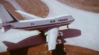 Το Boeing 747 προς… αποστρατεία