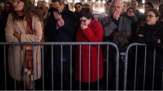 Μαρόκο: Συνελήφθη ύποπτος που συνδέεται με τις επιθέσεις στο Παρίσι