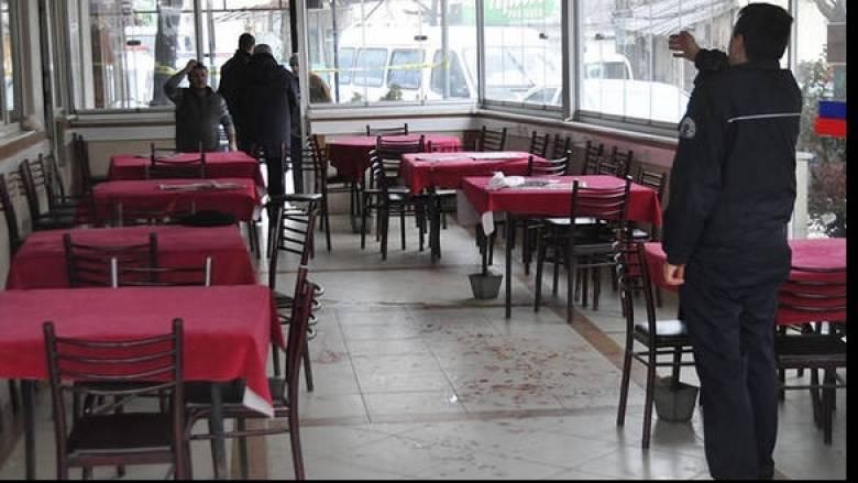 Τουρκία: Άνδρας πυροβόλησε καταστηματάρχη για την τιμή του τσαγιού