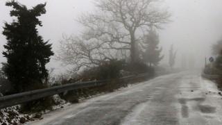 Κακοκαιρία: Που βρίσκονται οι θερμαινόμενοι χώροι στην Αττική