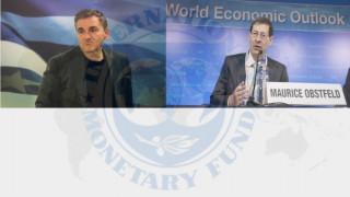 Ο επικεφαλής οικονομολόγος του ΔΝΤ «δικαιώνει» τον Ευκλείδη Τσακαλώτο