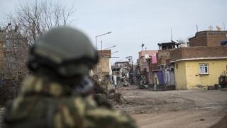 Επτά νεκροί σε συγκρούσεις ανταρτών του PKK με δυνάμεις ασφαλείας