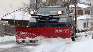 Καιρός: Πολικό ψύχος και χιονοπτώσεις