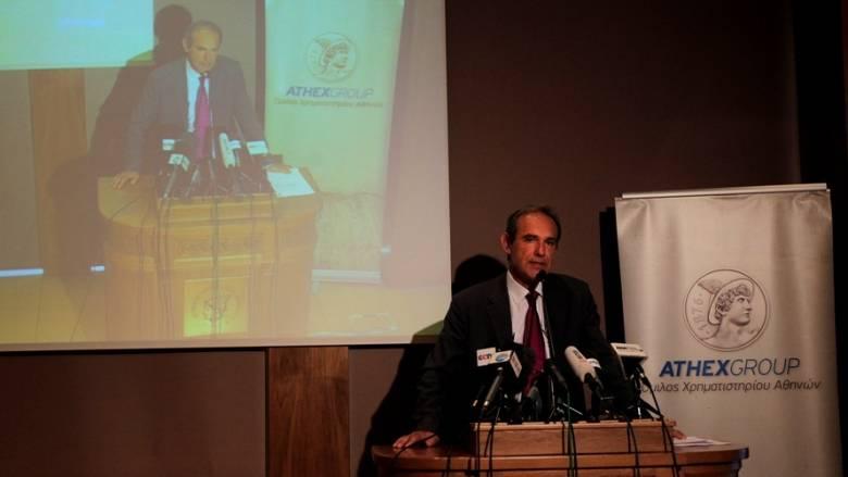 Πέμπτο πανευρωπαϊκά το Χρηματιστήριο Αθηνών στην άντληση κεφαλαίων