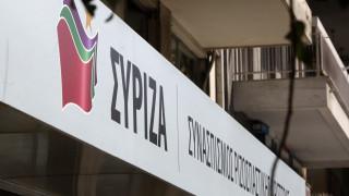 Κάλυψη στον Γραμματέα της Νεολαίας από ΣΥΡΙΖΑ και κυβέρνηση
