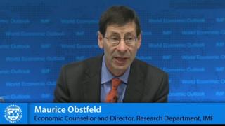 Το ΔΝΤ αναθεώρησε επί τα χείρω τους στόχους για την παγκόσμια ανάπτυξη