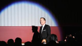 Για τον Κίφερ Σάδερλαντ τα Oscars δεν είναι πολύ λευκά