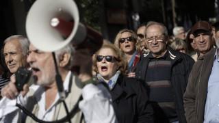 Συλλαλητήριο των επιστημονικών φορέων την Πέμπτη ενάντια στο Ασφαλιστικό