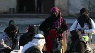 Απόδραση από τον ISIS: Πώς μια 15χρονη Γαλλίδα ξέφυγε από τους τρομοκράτες