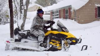 Μέτσοβο: Nεκρός 25χρονος σε βόλτα με snowmobile