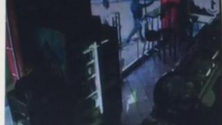 Bίντεο-ντοκουμέντο από την αιματηρή συμπλοκή στο Πέραμα