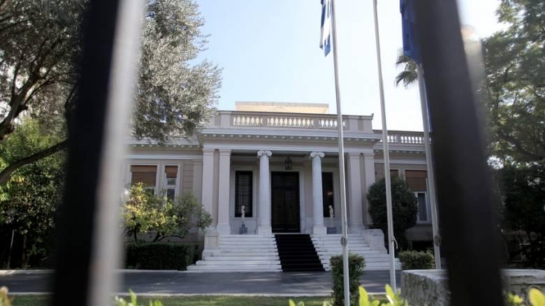 Μαξίμου: Διπλάσιοι οι διορισμοί μετακλητών επί Σαμαρά-Βενιζέλου