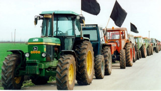 Αγροτικές κινητοποιήσεις σε όλη την Ελλάδα για το Ασφαλιστικό την  Τετάρτη