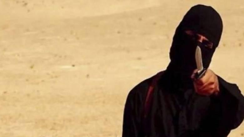 Το Ισλαμικό Κράτος επιβεβαίωσε το θάνατο του «Τζιχάντι Τζον»