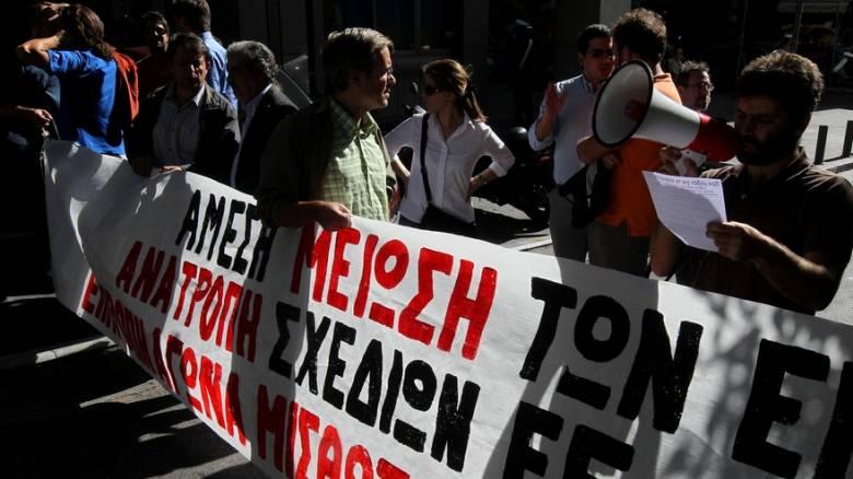 Ασφαλιστικό: Οι εισφορές και το σχέδιο για ελεύθερους επαγγελματίες