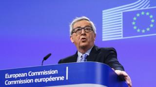 Γιούνκερ: Κατάρρευση της ευρωπαϊκής οικονομίας από τα κλειστά σύνορα
