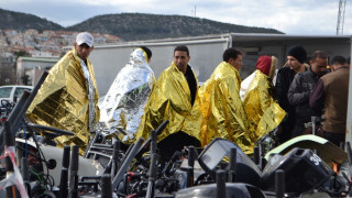 Νταβός 2016: Στο 0,17% του ΑΕΠ το κόστος του προσφυγικού για την Ελλάδα, λέει το ΔΝΤ