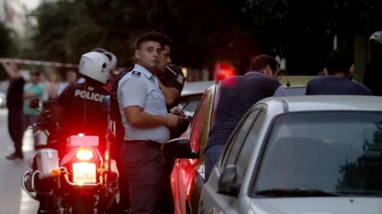 «Καταδρομική» επίθεση στο γραφείο της συζύγου του υφυπουργού Κοινωνικών Ασφαλίσεων
