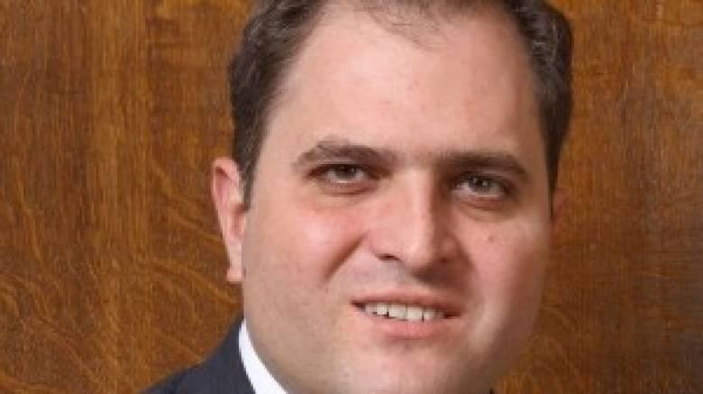 Και με τη βούλα νέος Γενικός Γραμματέας Δημοσίων Εσόδων ο Γιώργος Πιτσιλής