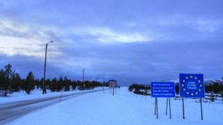 Νορβηγία: Επιχείρησε να ληστέψει τον λάθος άνθρωπο...