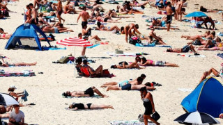 Θερμότερο όλων των ετών το 2015