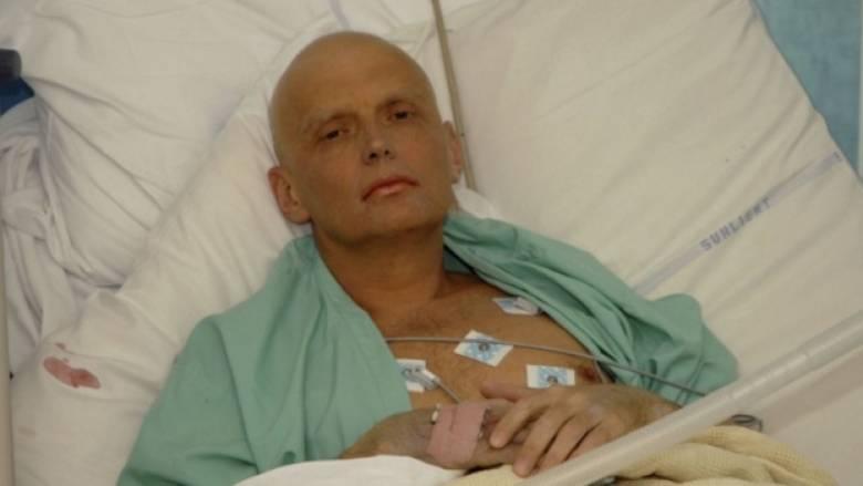 Με έγκριση Πούτιν η δολοφονία του Λιτβινένκο, λένε οι Βρετανοί