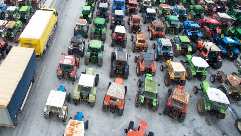 Αγροτικές κινητοποιήσεις: Καλοδεχούμενες , λέει ο Μπόλαρης