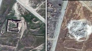 Χριστιανικό μοναστήρι στη Μοσούλη ισοπέδωσε ο ISIS