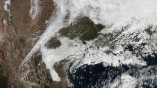 ΗΠΑ: Συναγερμός ενόψει της σφοδρής καταιγίδας «Τζόνας»