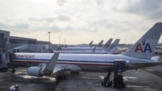 ΗΠΑ: Ακύρωση εκατοντάδων πτήσεων εξαιτίας της καταιγίδας Τζόνας