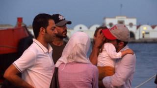 Νέα τραγωδία στο Αιγαίο-Έξι παιδιά νεκρά
