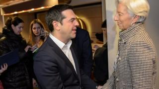 Νταβός: «Φρένο» στις... καθυστερήσεις ζήτησε ο Τσίπρας από τους Ευρωπαίους