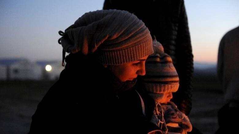 Νεκρά παιδιά στο Αιγαίο; It's business as usual stupid!