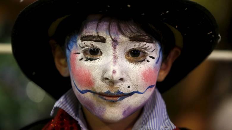 Ουρουγουάη: Ξεκίνησε το μακροβιότερο καρναβάλι