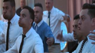 Το γαμήλιο «χάκα» που έγινε viral