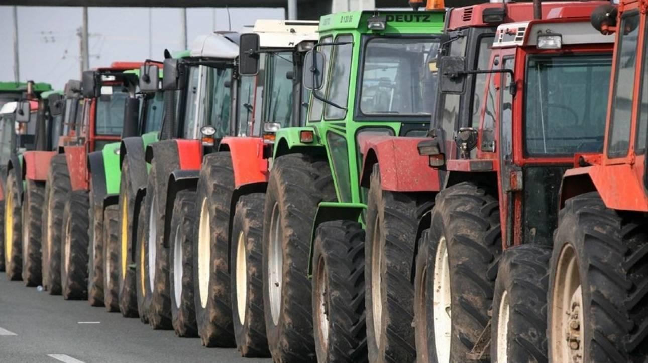 Δεν περιλαμβάνονται στα προαπαιτούμενα θέματα φορολογίας αγροτών