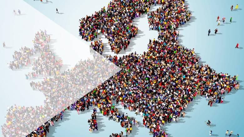 Το τέλος της Ευρωπαϊκής Ένωσης;