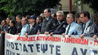 Ένστολοι- Κατρούγκαλος  σε μετωπική σύγκρουση για το Ασφαλιστικό