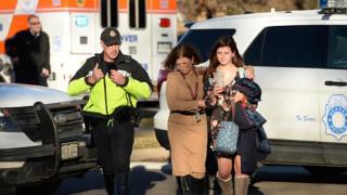 Καναδάς: Μακελειό σε σχολείο-Τέσσερις νεκροί από επίθεση ενόπλου