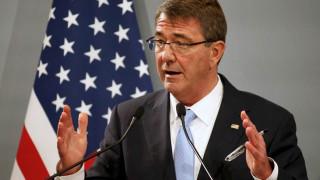 Αιχμές του Κάρτερ προς την Τουρκία για τη συμβολή της στη μάχη κατά του ISIS