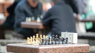 Παράνομο το σκάκι στη Σαουδική Αραβία «γιατί είναι παιχνίδι τζόγου!»
