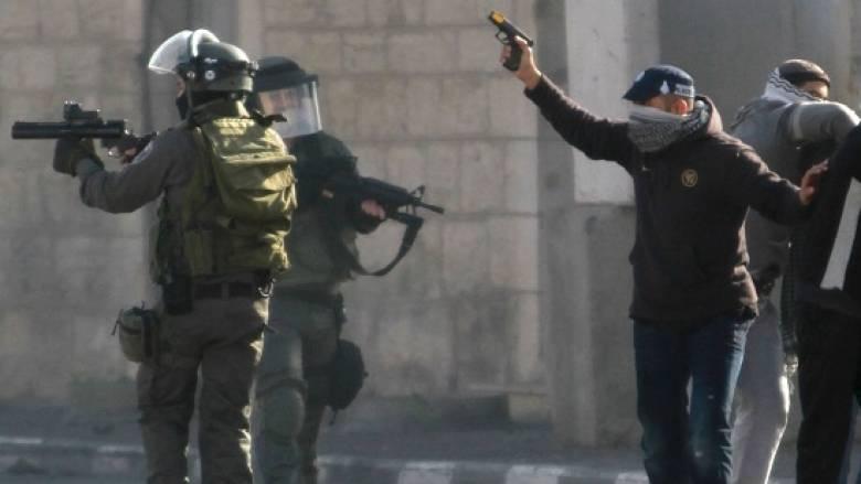 Δυτική Όχθη: Νεκρή έφηβη παλαιστίνια από πυρά ισραηλινού φρουρού