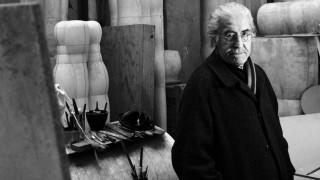 Πέθανε ο σπουδαίος γλύπτης Ιωάννης Αβραμίδης