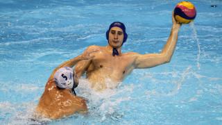 Η Εθνική Ανδρών έχασε στον μικρό τελικό του Ευρωπαϊκού πόλο από την Ουγγαρία