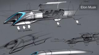 Hyperloop: Υπόσχεται επανάσταση στις μεταφορές