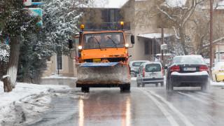 Κακοκαιρία: Κλειστοί δρόμοι σε όλη τη χώρα